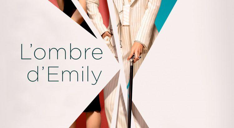 """Affiche du film """"L'Ombre d'Emily"""""""