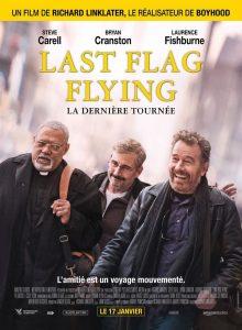 "Affiche du film ""Last Flag Flying"""