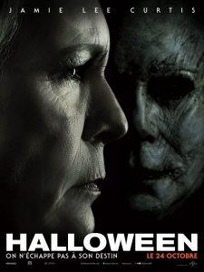 """Affiche du film """"Halloween"""""""