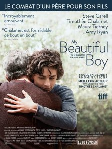 "Affiche du film ""My Beautiful Boy"""