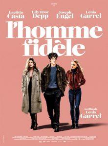 """Affiche du film """"L'Homme fidèle"""""""