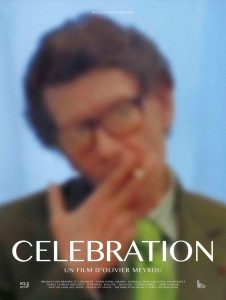 """Affiche du film """"Célébration"""""""