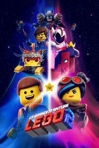 "Affiche du film ""La Grande Aventure LEGO 2"""