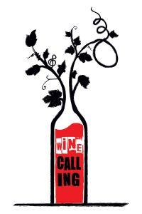 "Affiche du film ""Wine Calling"""