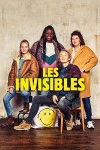 """Affiche du film """"Les Invisibles"""""""