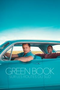 "Affiche du film ""Green Book : Sur les routes du sud"""