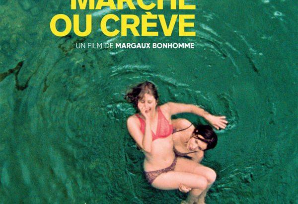 "Affiche du film ""Marche ou crève"""