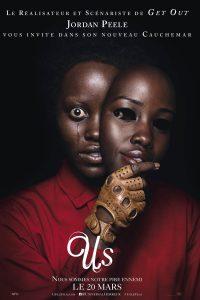 """Affiche du film """"Us"""""""