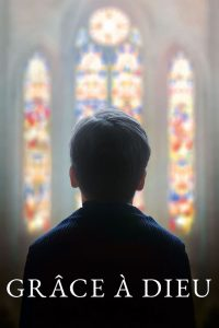 "Affiche du film ""Grâce à Dieu"""