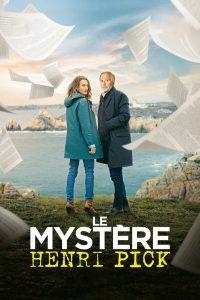"""Affiche du film """"Le Mystère Henri Pick"""""""