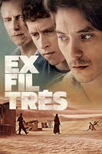 """Affiche du film """"Exfiltrés"""""""