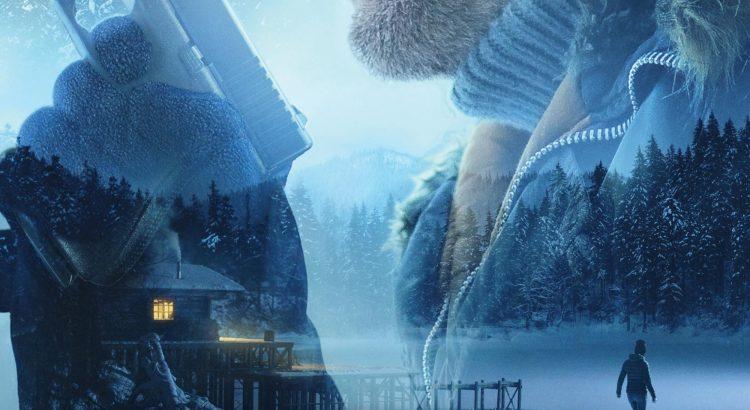"""Affiche du film """"Cold Blood Legacy: La mémoire du sang"""""""