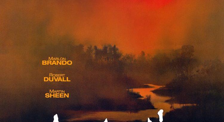 """Affiche du film """"Apocalypse Now"""""""