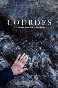 """Affiche du film """"Lourdes"""""""