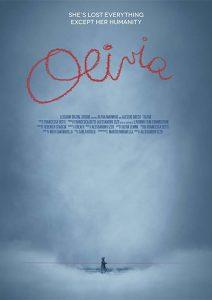 "Affiche du film ""Olivia"""