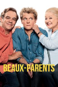 "Affiche du film ""Beaux-parents"""