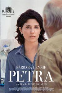"Affiche du film ""Petra"""