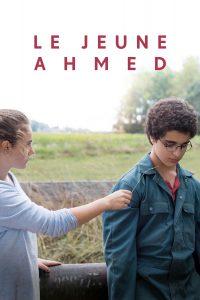 """Affiche du film """"Le jeune Ahmed"""""""