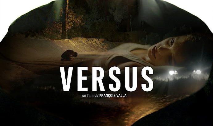 "Affiche du film ""Versus"""