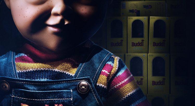 """Affiche du film """"Child's Play La poupée du mal"""""""