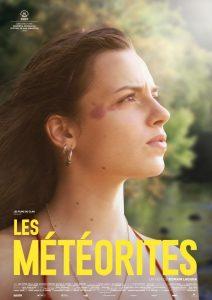"""Affiche du film """"Les Météorites"""""""