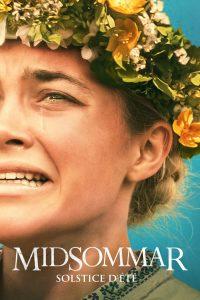 """Affiche du film """"Solstice d'été"""""""