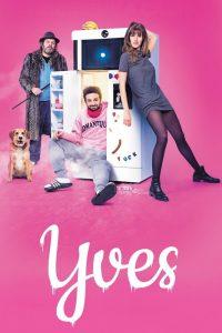 """Affiche du film """"Yves"""""""