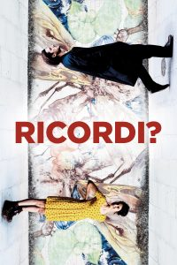 "Affiche du film ""Ricordi ?"""