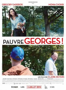 """Affiche du film """"Pauvre Georges !"""""""