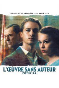 """Affiche du film """"L'Œuvre sans auteur"""""""