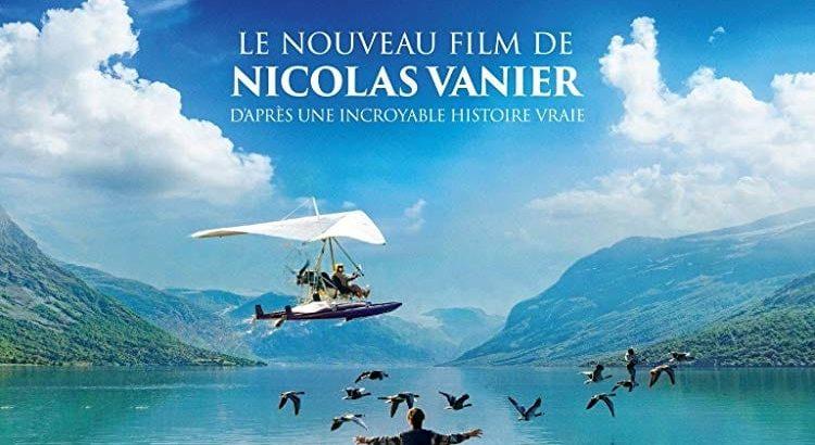 """Affiche du film """"Donne-moi des ailes"""""""