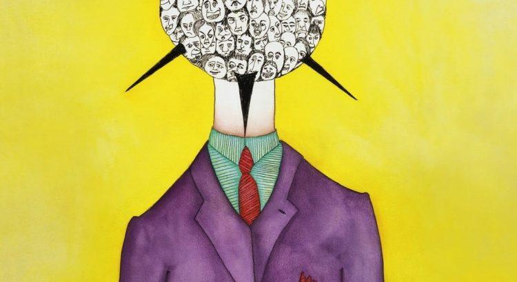 """Affiche du film """"Psychomagie, un art pour guérir"""""""
