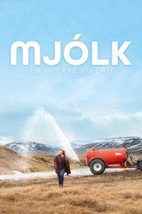 """Affiche du film """"Mjolk - La guerre du lait"""""""