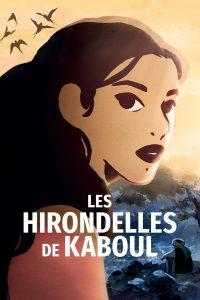 """Affiche du film """"Les hirondelles de Kaboul"""""""