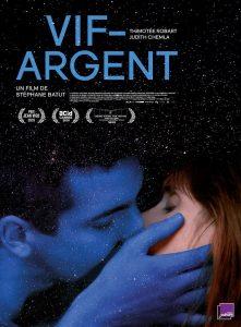 """Affiche du film """"Vif-Argent"""""""