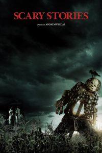 "Affiche du film ""Scary Stories"""