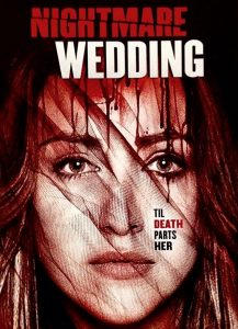 """Affiche du film """"Le secret de la mariée"""""""