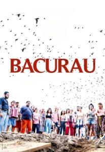 """Affiche du film """"Bacurau"""""""