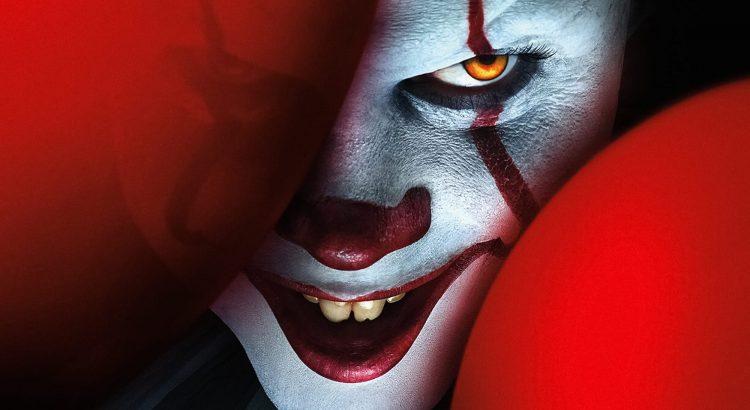 """Affiche du film """"Ça : Chapitre 2"""""""
