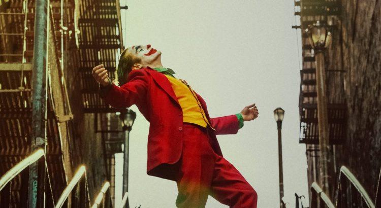 """Affiche du film """"Joker"""""""