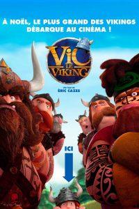 """Affiche du film """"Vic le Viking"""""""