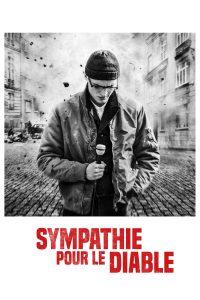 """Affiche du film """"Sympathie pour le diable"""""""
