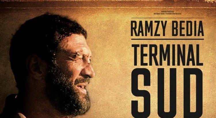 """Affiche du film """"Terminal Sud"""""""