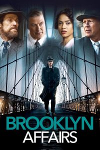 "Affiche du film ""Brooklyn Affairs"""