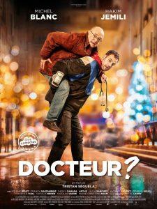 """Affiche du film """"Docteur?"""""""