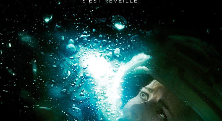 """Affiche du film """"Underwater"""""""