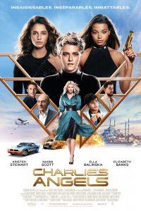 """Affiche du film """"Charlie's Angels"""""""