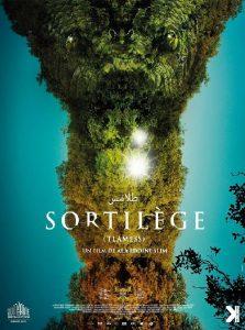 """Affiche du film """"Sortilège"""""""