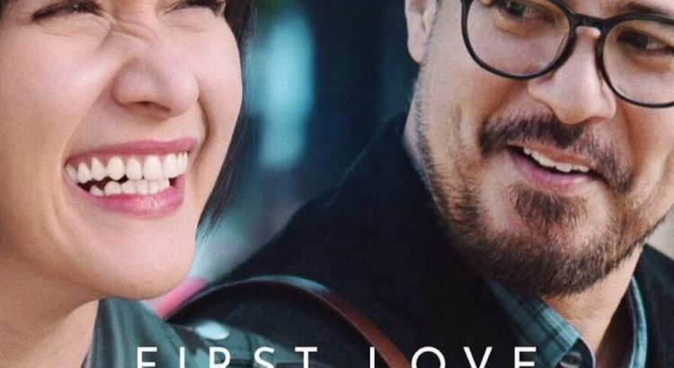 "Affiche du film ""First Love"""