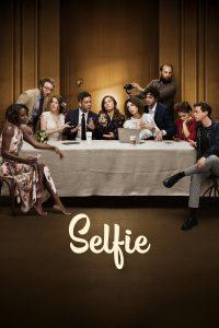 "Affiche du film ""Selfie"""